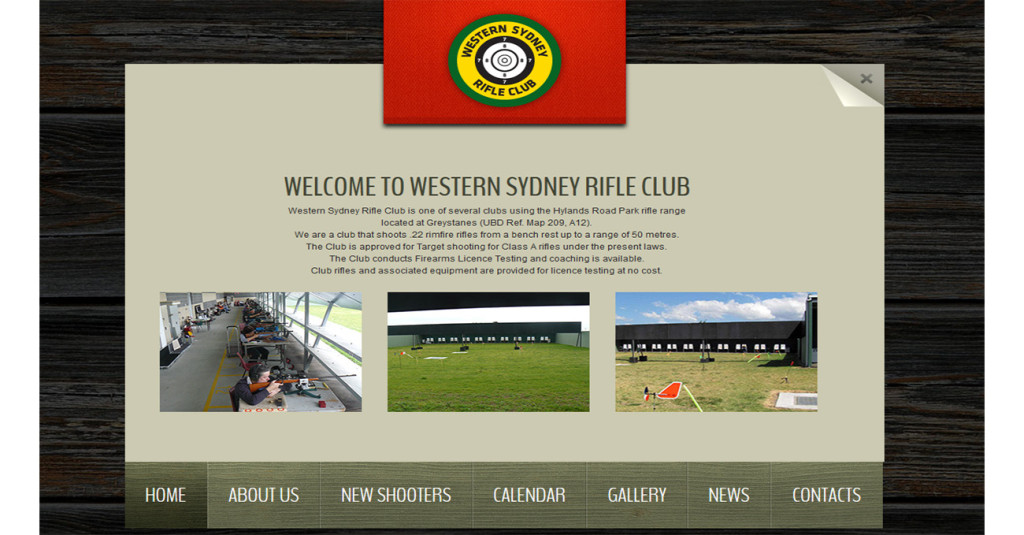 Western Sydney Rifle Club